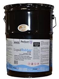 Liquid Rubber Roof Coating Review-Best EPDM Rubber Roof Coating